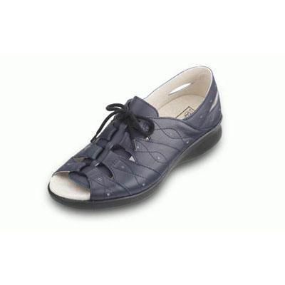 bra skor för svullna fötter