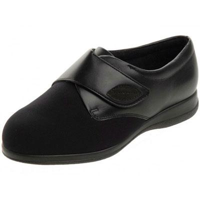skor för känsliga fötter