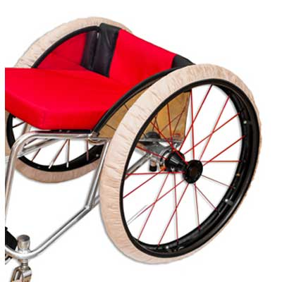 Tillbehör rullstolar