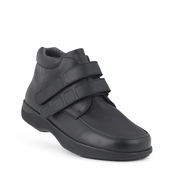 Herr Boots med extra bredd