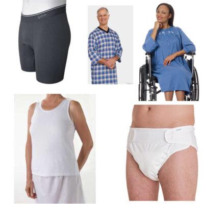 Underkläder och Nattkläder